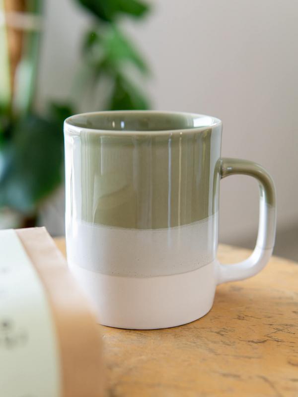 rhoeco sage set  kinta mug