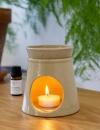 ceramic oil burner rhoeco