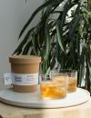 rhoeco organic herbal tea blend greek product