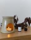 rhoeco organic lavender oil