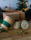 rhoeco christmas herbal tea ceramic cups