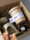 rhoeco gift box support yourself